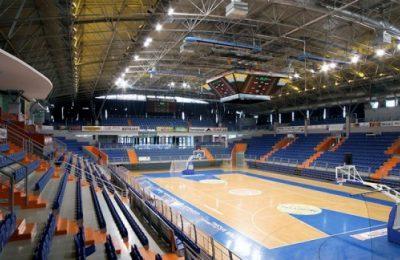 Noua sală Polivalentă din Oradea va avea 5000 de locuri și va costa 99,963 milioane lei