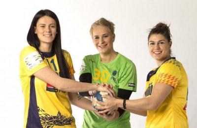 Meciul România-Rusia de la CE din Suedia, transmis pe TVR 2 de la 19.30