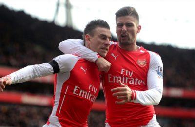 Tottenham, Arsenal și Chelsea joacă în direct pe Eurosport 1 în etapa a 21-a de Premier League