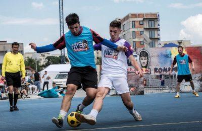 Neymar Jr's Five revine în 2017 și în România