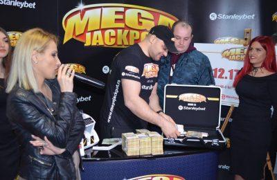 Megajackpot Va fi 2017 cel mai norocos an? Încă din primele zile