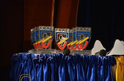 Federația Română de Alpinism și Escaladă a premiat cei mai buni sportivi pe 2016