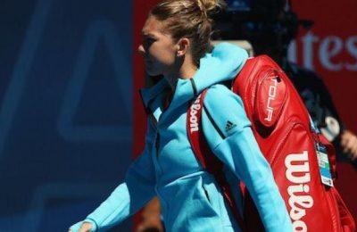 Halep - Konjuh, miercuri, ora 11:30, la Sankt Petersburg, la Digi Sport 2. Miza, podiumul WTA