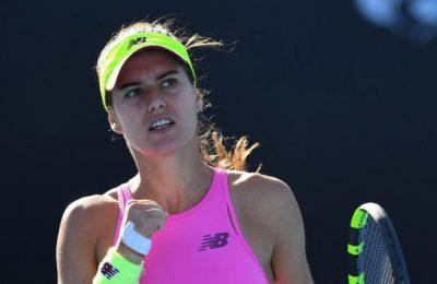 Sorana Cîrstea s-a calificat în optimi la Australian Open
