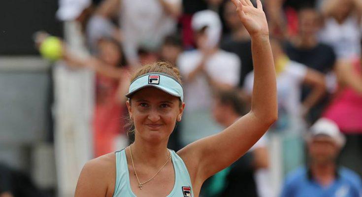 Programul românilor în ziua a treia de la Australian Open