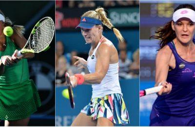 Turneele de la Shenzen, Brisbane și Auckland pot fi urmărite pe Digi Sport