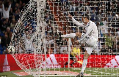 Lovitură de imagine pentru Real Madrid. Și financiară