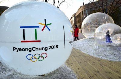 Discovery și Eurosport anunță strategia editorială înainte de JO de la PyeongChang 2018