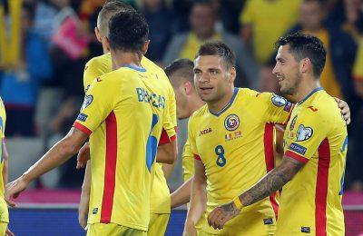 România a urcat o poziție în clasamentul FIFA Coca Cola
