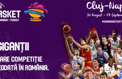 Cine sunt Giganții Europei care vor veni în România la FIBA Eurobasket
