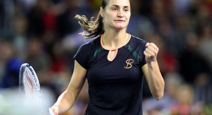Begu, în turul al doilea la Madrid Open, după ce a învins-o pe Vesnina