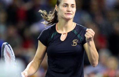 Monica Niculescu a învins-o pe Sorana Cîrstea. Marius Copil s-a calificat în premieră pe tabloul principal