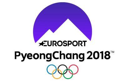 Eurosport dezvăluie o nouă identitate de brand pentru JO de la PyeongChang 2018
