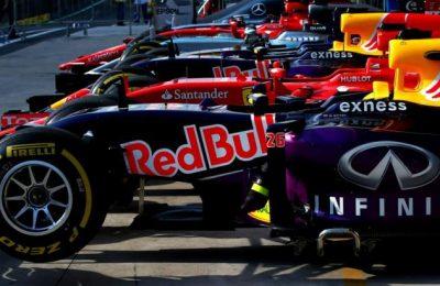 """Calendarul și componența echipelor la CM de F1. """"Marele Circ"""", la Digi Sport 1 și Dolce Sport 1"""