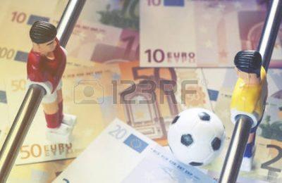 Cinci fotbalişti arestaţi în Portugalia în mafia pariurilor
