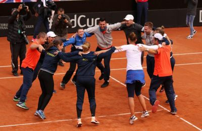 România, pe locul 12 în clasamentul Fed Cup. Posibilă prezenţă în Grupa Mondială I, în 2018