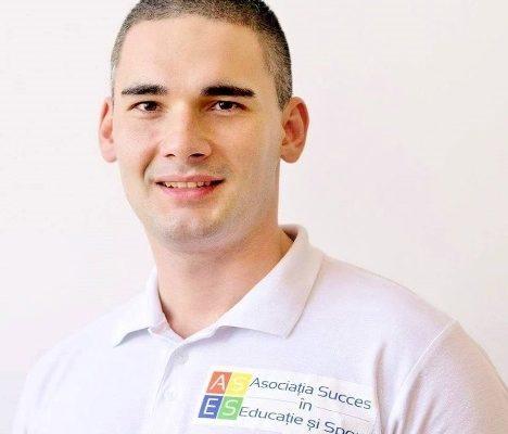 Interviu despre Succes în Educație și Sport