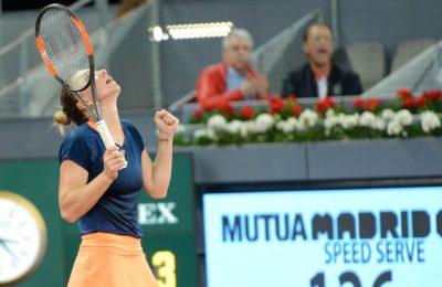 Ce sumă a ajuns Simona Halep să câștige din tenis după turneul din Madrid