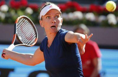 Programul de luni al jucătorilor români la Madrid Open. Rezultatele de azi