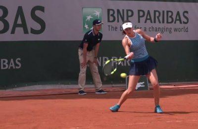 Mergea, Cîrstea și Olaru joacă azi în primul tur la dublu, la Roland Garros