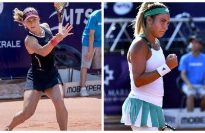 Două românce joacă azi la BRD Bucharest Open. Programul transmisiilorDigi Sport 2