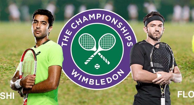 Sorana Cîrstea și Florin Mergea joacă azi la Wimbledon