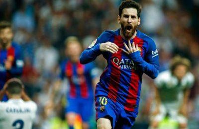 Messi, cel mai bun jucător din istoria La Liga