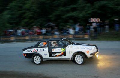 Romania Rally Challenge 2017: pasionații modelului Dacia în prim plan