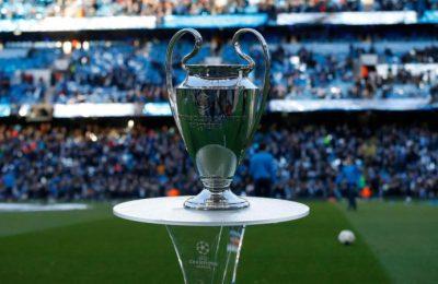 Care este valoarea premiilor în Liga Campionilor la fotbal, ediția 2017-2018