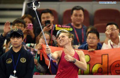 Simona Halep, pe locul 2 WTA şi în clasamentul Race