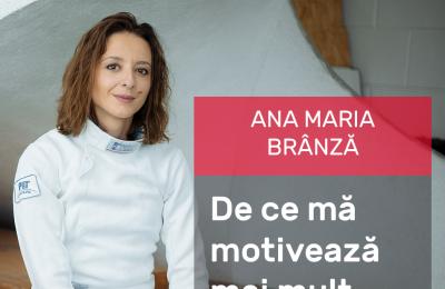 """portivii români împărtășesc momentele memorabile din viața lor într-un nou proiect de conţinut: """"Neînvinșii"""""""