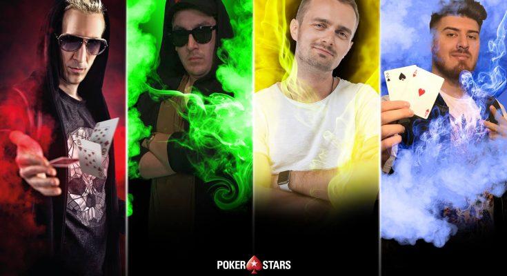 PokerStars Poker Combat Invitational - primul turneu regional de poker pentru comunităţile din România, Germania şi Cehia