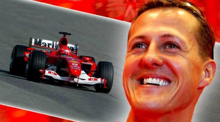 Cu ce sumă a fost vândut monopostul Ferrari cu care Schumacher a câştigat la Monaco, în 2001