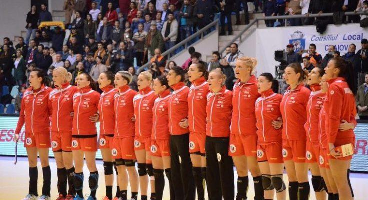 CM de handbal feminin. Program, rezultate, grupa României. CM, live pe Telekom Sport