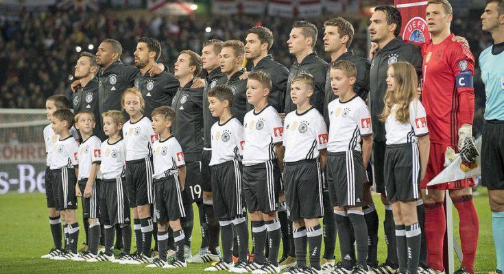 Ce prime vor încasa componenţii naţionalei Germaniei dacă vor câştiga Cupa Mondială