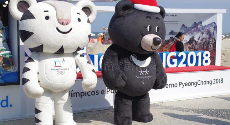 Tokyo va gazdui expozitia de fotografie pentru a promova Pyeongchang 2018