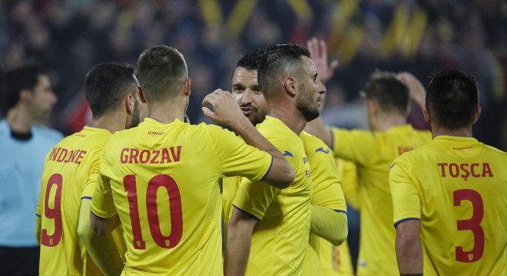 România va disputa un meci amical cu Israel la 24 martie