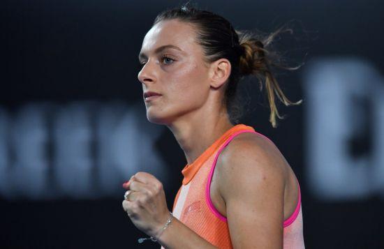 """Cum poate fi votată Ana Bogdan pentru titlul de """"Revelaţia lunii aprilie WTA"""""""