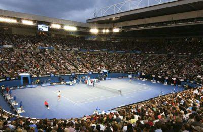 Ce români joacă luni în primul tur la Australian Open