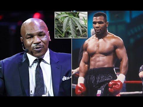 Mike Tyson şi-a deschis o fermă de cultivare a cannabisului
