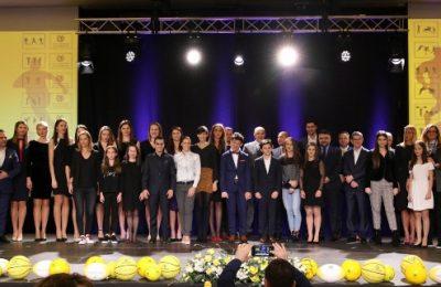 Cine sunt câştigătorii celei de a treia ediţii a Trofeelor Alexandrion