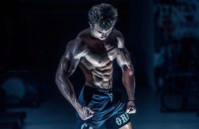 Dumitru Roberto, despre drumul de la fotbal la cariera în instructor de fitness