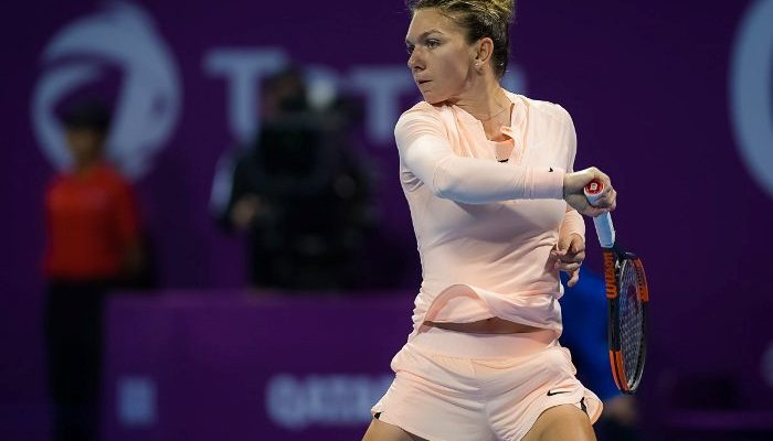 Simona Halep, în semifinale la Doha