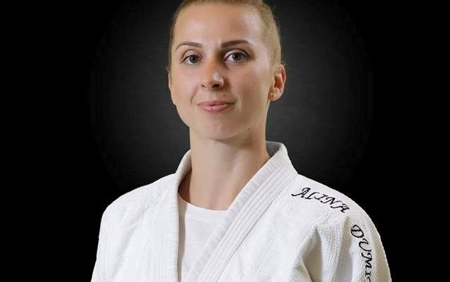 """Peste 600 de judoka vor participa la Turneul Internaţional """"Alina Dumitru"""""""